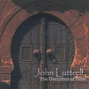 Image for 'The Corridors of Time'