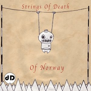 Imagen de 'Strings of Death EP'