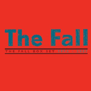 Image for 'The Fall Box Set: 1976-2007 (disc 4: 1998-2007)'