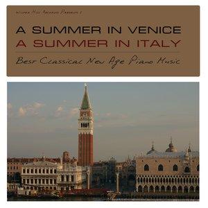 Bild für 'A Summer in Venice, A Summer in Italy'