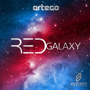 Image for 'Red Galaxy'