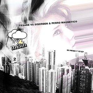 Image for 'Mi Prima y Yo'