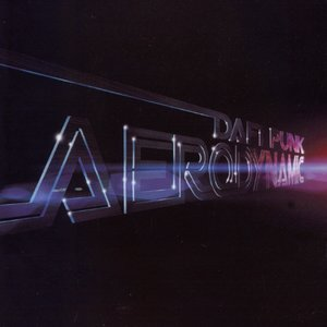 Image for 'Aerodynamic - Single'