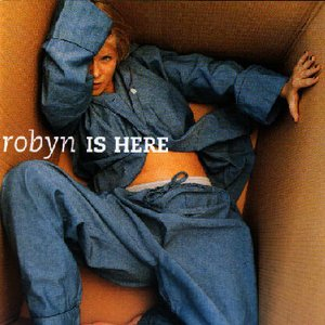 Image for 'Robyn Is Here'