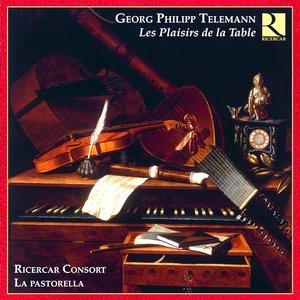 Image for 'Telemann: Les Plaisirs De La Table'