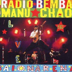 Image for 'Radio Bemba Eldorado 1997'