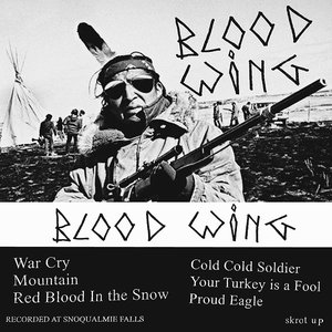 Image for 'Blood Wing'