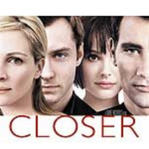Image for 'Closer (soundtrack)'