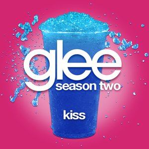 Image for 'Kiss (Glee Cast Version featuring Gwyneth Paltrow)'