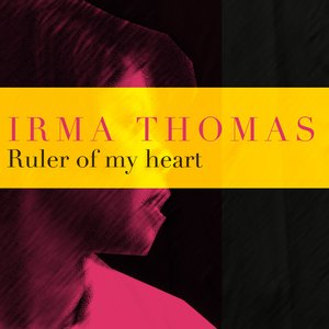 Image pour 'Ruler of My Heart'