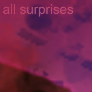 Image for 'All Surprises'