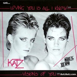 Image for 'Loving You Is All I Know'