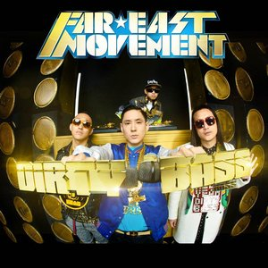 Immagine per 'Far East Movement feat. Cover Drive'