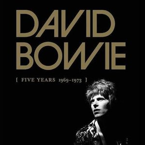 Image for 'Five Years (1969 - 1973)'