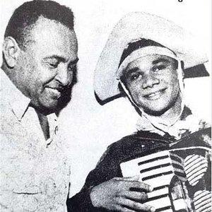 Image for 'Dominguinhos e Luiz Gonzaga'