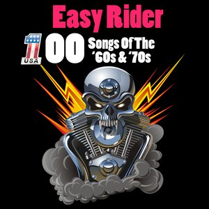Image for 'Easy Rider - 100 Songs Of The '60s & '70s'