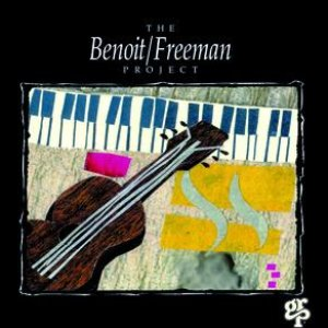 Image for 'The Benoit / Freeman Project'