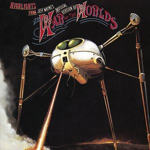 Image for 'Highlights from Jeff Wayne's Musical Version of The War of the Worlds'