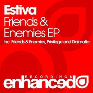 Imagen de 'Friends & Enemies EP'