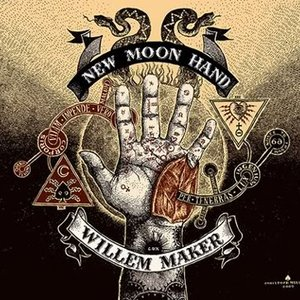 Image for 'New Moon Hand'