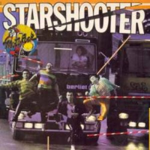 Image for 'Starshooter'