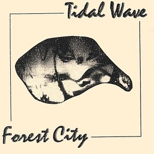 Image for 'Forest City'