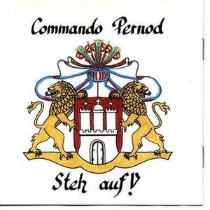 Image for 'Steh auf!'
