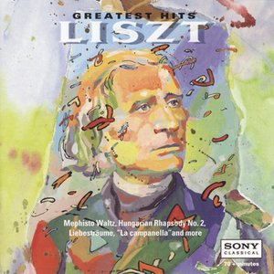 Image for 'Greatest Hits - Liszt'