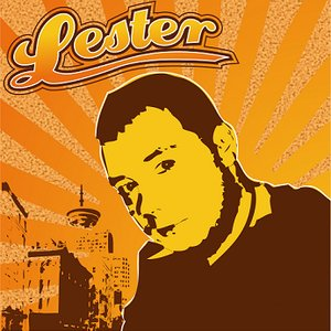 Image for 'Lester Forbes'