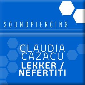 Image for 'Lekker / Nefertiti'