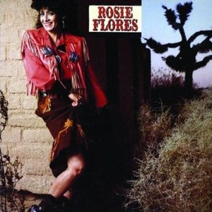 Image for 'Rosie Flores'