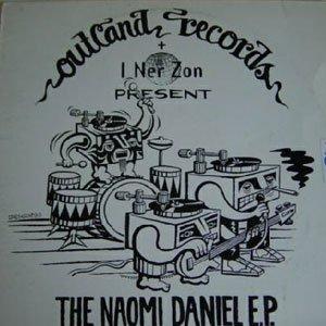 Image for 'Naomi Daniel'