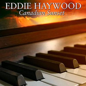 Bild für 'Canadian Sunset'
