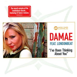 Image for 'I've Been Thinking of You (feat. Londonbeat)'