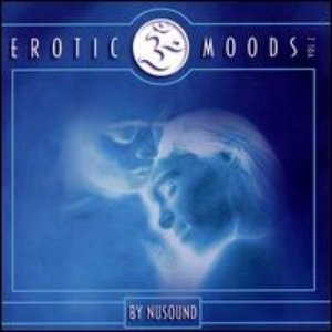 Image for 'Erotic Moods, Volume 2'