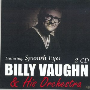 Image for 'Billy Vaughn & His Orchestra'