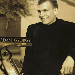 Image for 'Adam Gyorgy Plays The Piano'