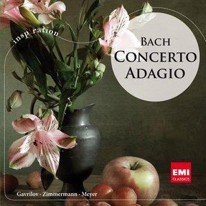 Image for 'Concerto Adagio: Bach'