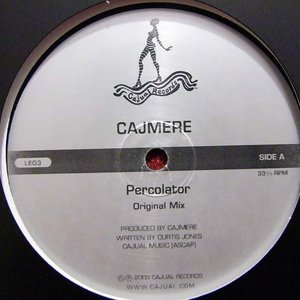 Image for 'Percolator'