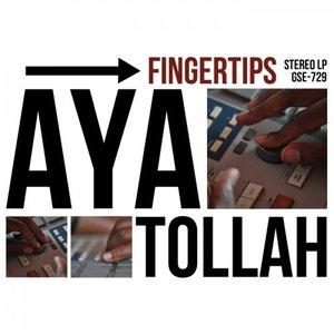 Image for 'Fingertips'