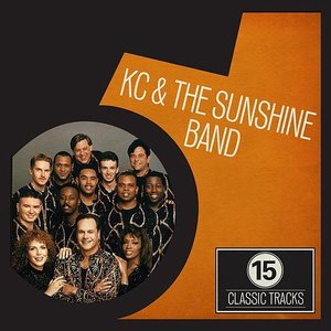 Image for '15 Classic Tracks: KC and the Sunshine Band'