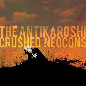 Image for 'Crushed Neocons [Bonus Track]'