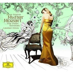 Image for 'Mozart: Complete Violin Sonatas'