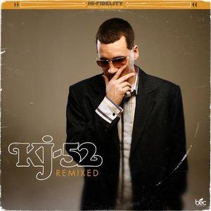 Image pour 'KJ-52 Remixed'