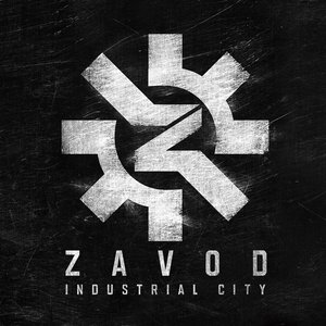 Image for 'Industrial City'