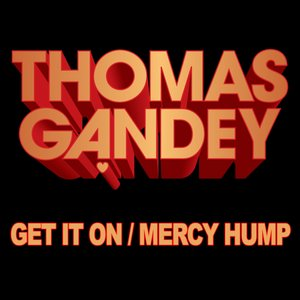 Image for 'Get It On Mercy Hump'