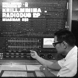 Image for 'Radiodub EP'