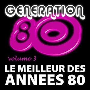 Image for 'Le Meilleur Des Années 80 Vol. 3'