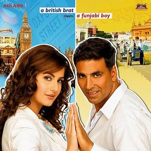 Image for 'Namastey London'