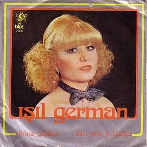 Image for 'Isil German'